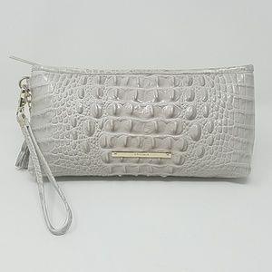 Brahmin Melbourne clutch purse